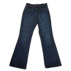 Lee Comfort Waistband Women's Jeans Size 8